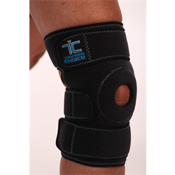 114 Compression Knee Wrap