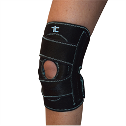 KNEE J-BRACE RIGHT UNIVERSAL
