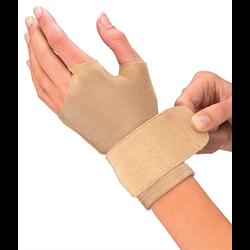 Mueller Compression & Support Glove