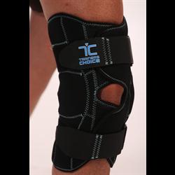 111 Hinge Knee Wrap