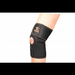 Copper Knee Compression Wrap