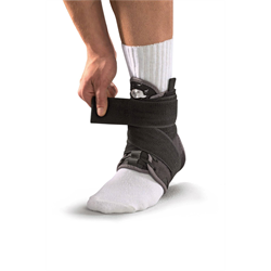 Hg80 Ankle