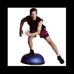 BOSU BALANCE BALL (Commercial Use)