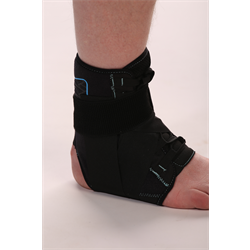 SAO Ankle Brace with Kinetic Panel