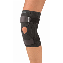 Mueller Knee Brace Front Closure Small/Medium