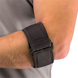 Mueller Tennis Elbow Support with Pad