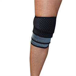 Compression Ice Wrap