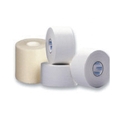 Tapes (athletic, elastic, cohesive & kinesiology)